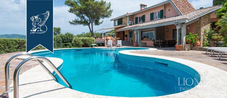 Villa in Vendita a Orbetello: 0 locali, 500 mq - Foto 6