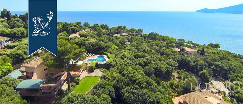Villa in Vendita a Orbetello: 0 locali, 500 mq - Foto 4
