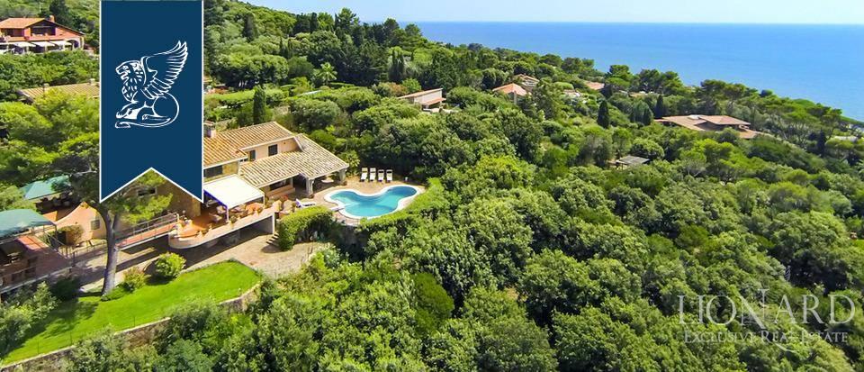 Villa in Vendita a Orbetello: 0 locali, 500 mq - Foto 3