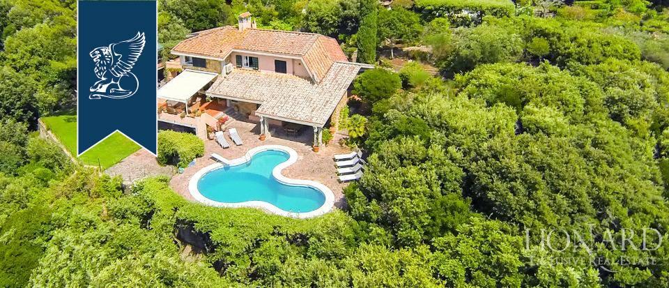 Villa in Vendita a Orbetello: 0 locali, 500 mq - Foto 2