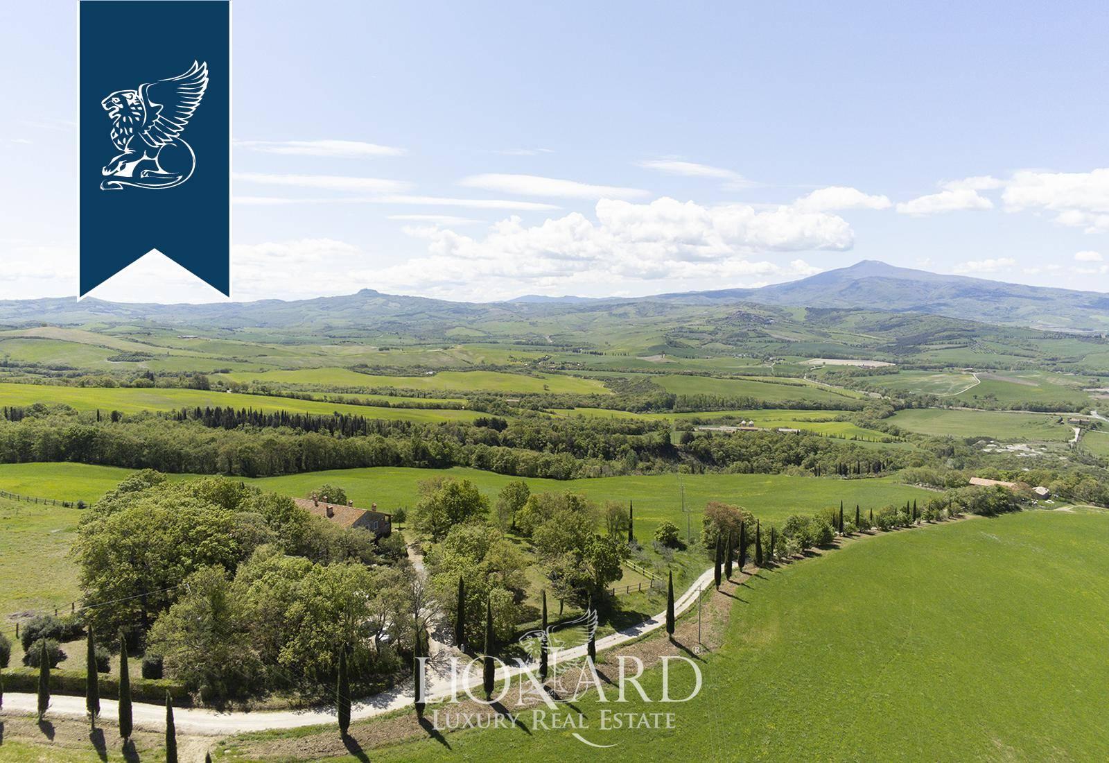 Agriturismo in Vendita a Pienza: 0 locali, 500 mq - Foto 2