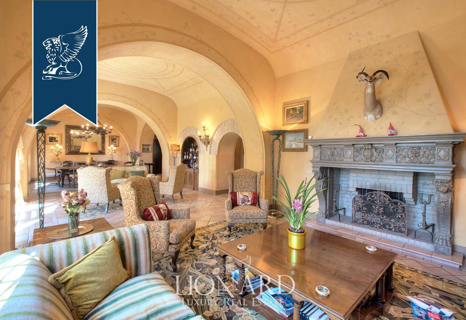 Appartamento in Vendita a Bergamo: 400 mq