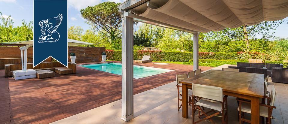 Villa in Vendita a Montopoli In Val D'Arno: 0 locali, 300 mq - Foto 8