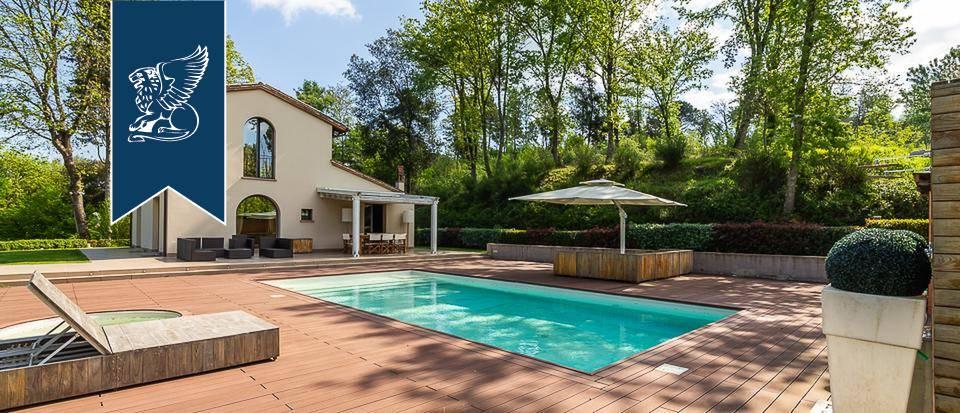 Villa in Vendita a Montopoli In Val D'Arno: 0 locali, 300 mq - Foto 4