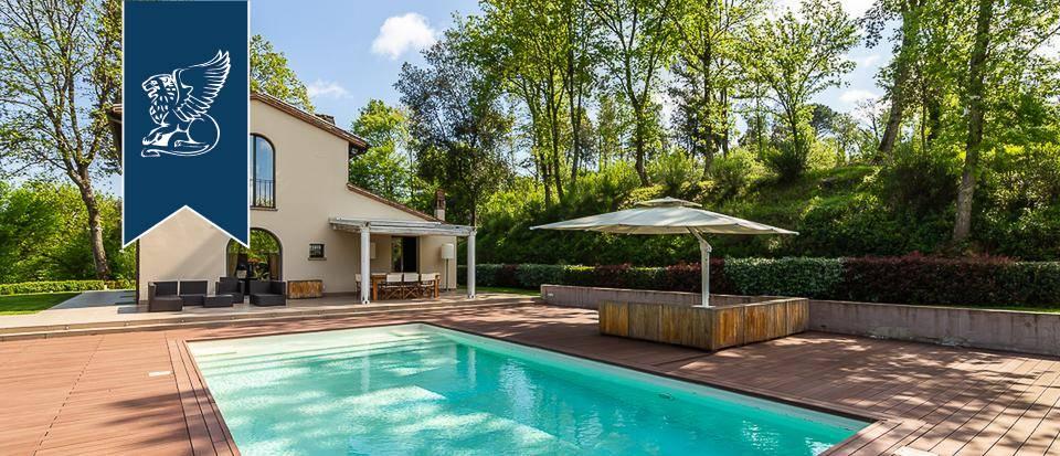 Villa in Vendita a Montopoli In Val D'Arno: 0 locali, 300 mq - Foto 5