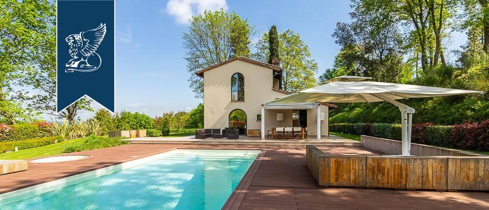 Villa in Vendita a Montopoli In Val D'Arno: 0 locali, 300 mq - Foto 6