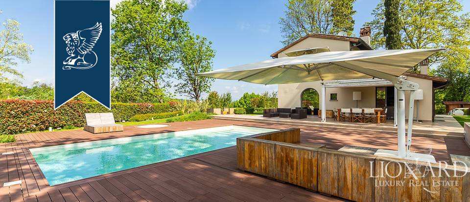 Villa in Vendita a Montopoli In Val D'Arno: 0 locali, 300 mq - Foto 7
