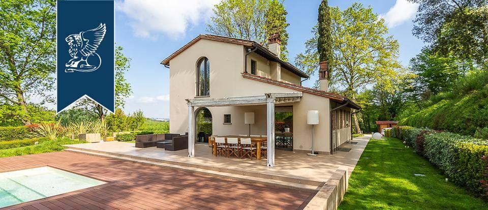 Villa in Vendita a Montopoli In Val D'Arno: 0 locali, 300 mq - Foto 3
