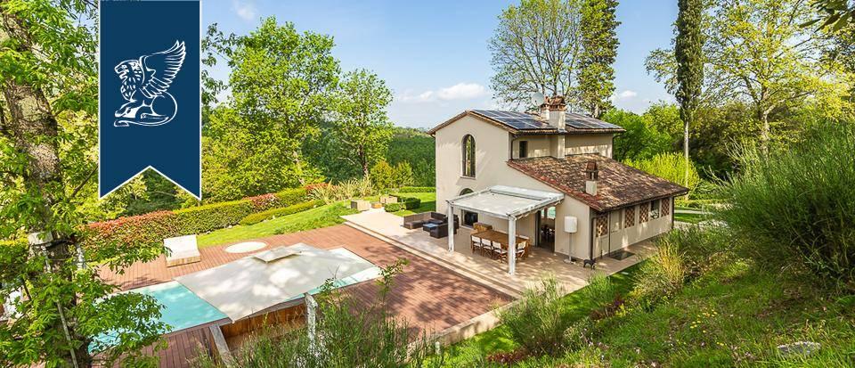 Villa in Vendita a Montopoli In Val D'Arno: 0 locali, 300 mq - Foto 2