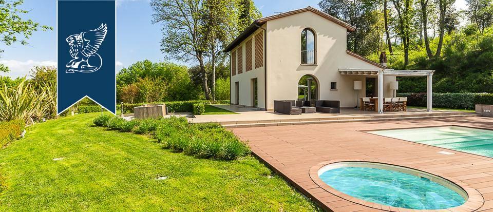 Villa in Vendita a Montopoli In Val D'Arno: 0 locali, 300 mq - Foto 9