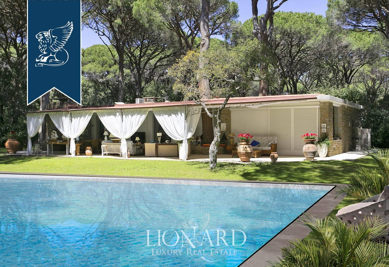 Villa in Vendita a Castiglione Della Pescaia: 0 locali, 220 mq - Foto 2