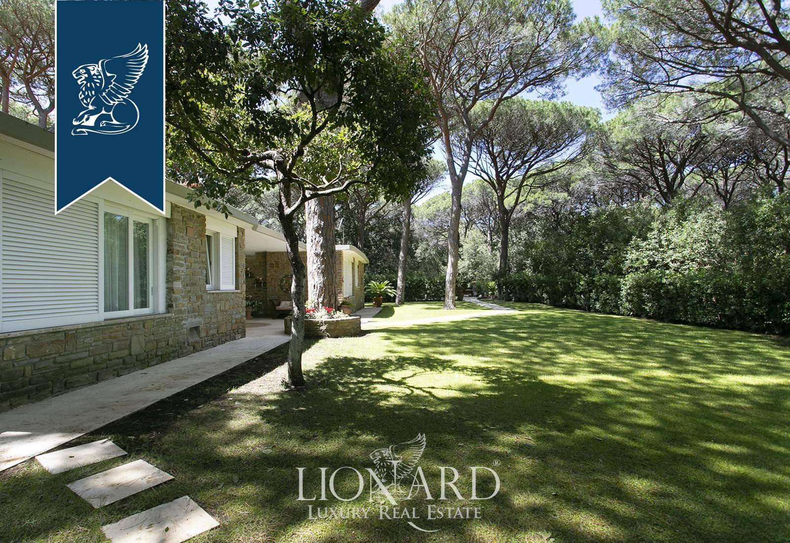 Villa in Vendita a Castiglione Della Pescaia: 0 locali, 220 mq - Foto 8