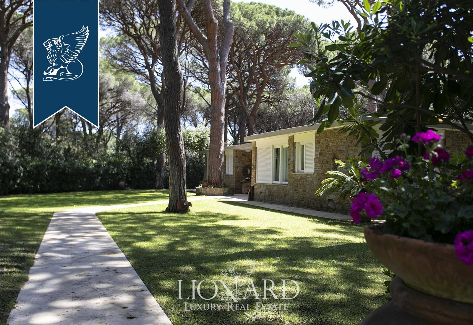 Villa in Vendita a Castiglione Della Pescaia: 0 locali, 220 mq - Foto 6