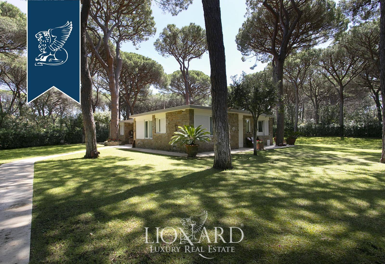 Villa in Vendita a Castiglione Della Pescaia: 0 locali, 220 mq - Foto 5