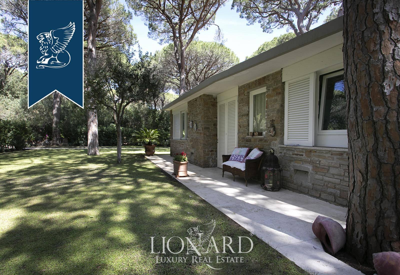 Villa in Vendita a Castiglione Della Pescaia: 0 locali, 220 mq - Foto 9