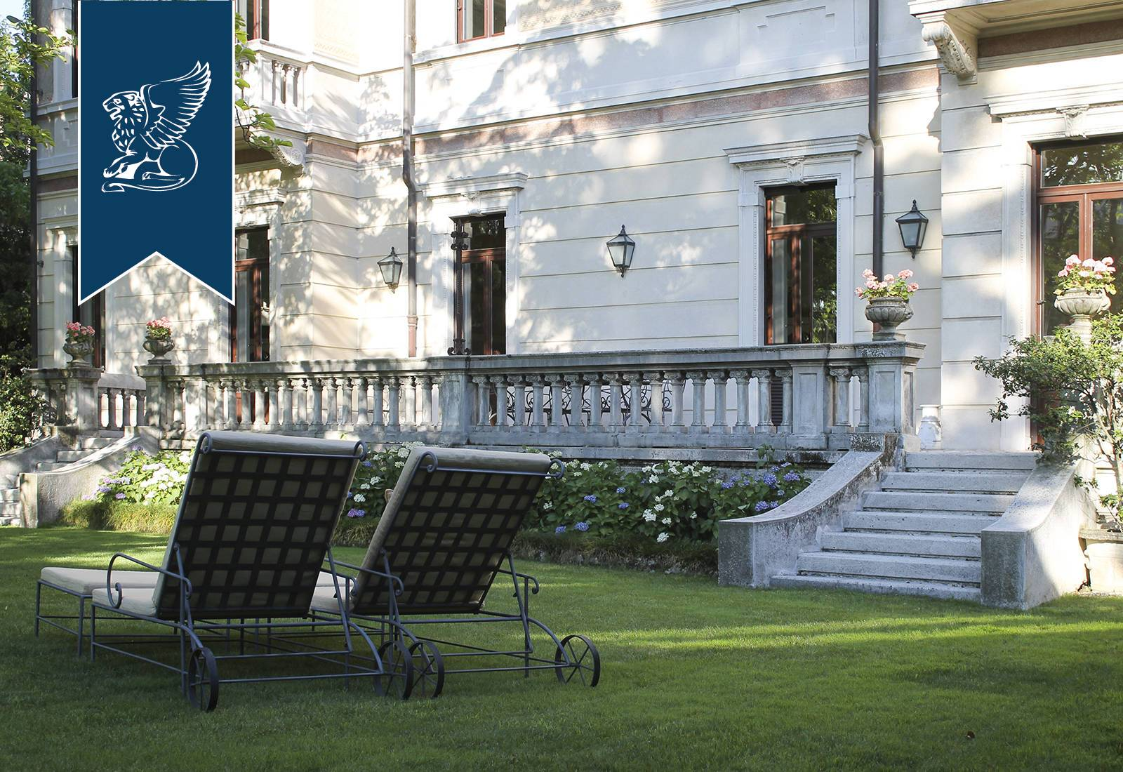 Villa in Vendita a Gallarate: 0 locali, 900 mq - Foto 5