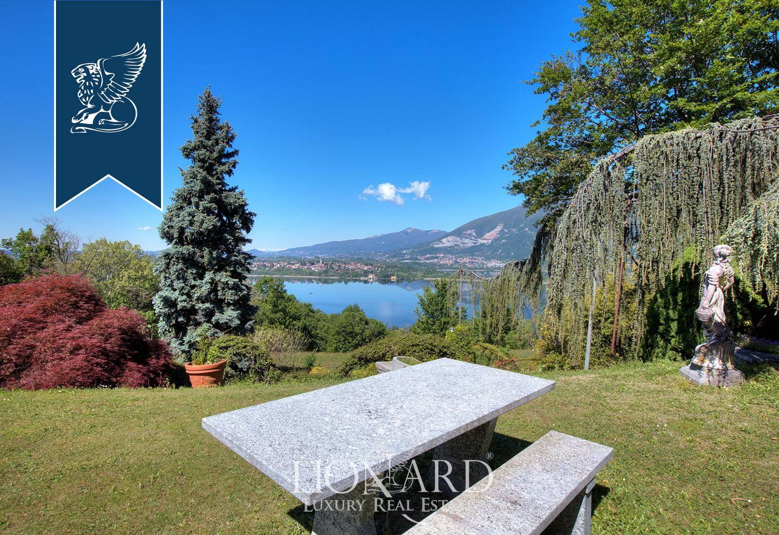 Villa in Vendita a Oggiono: 0 locali, 1200 mq - Foto 8
