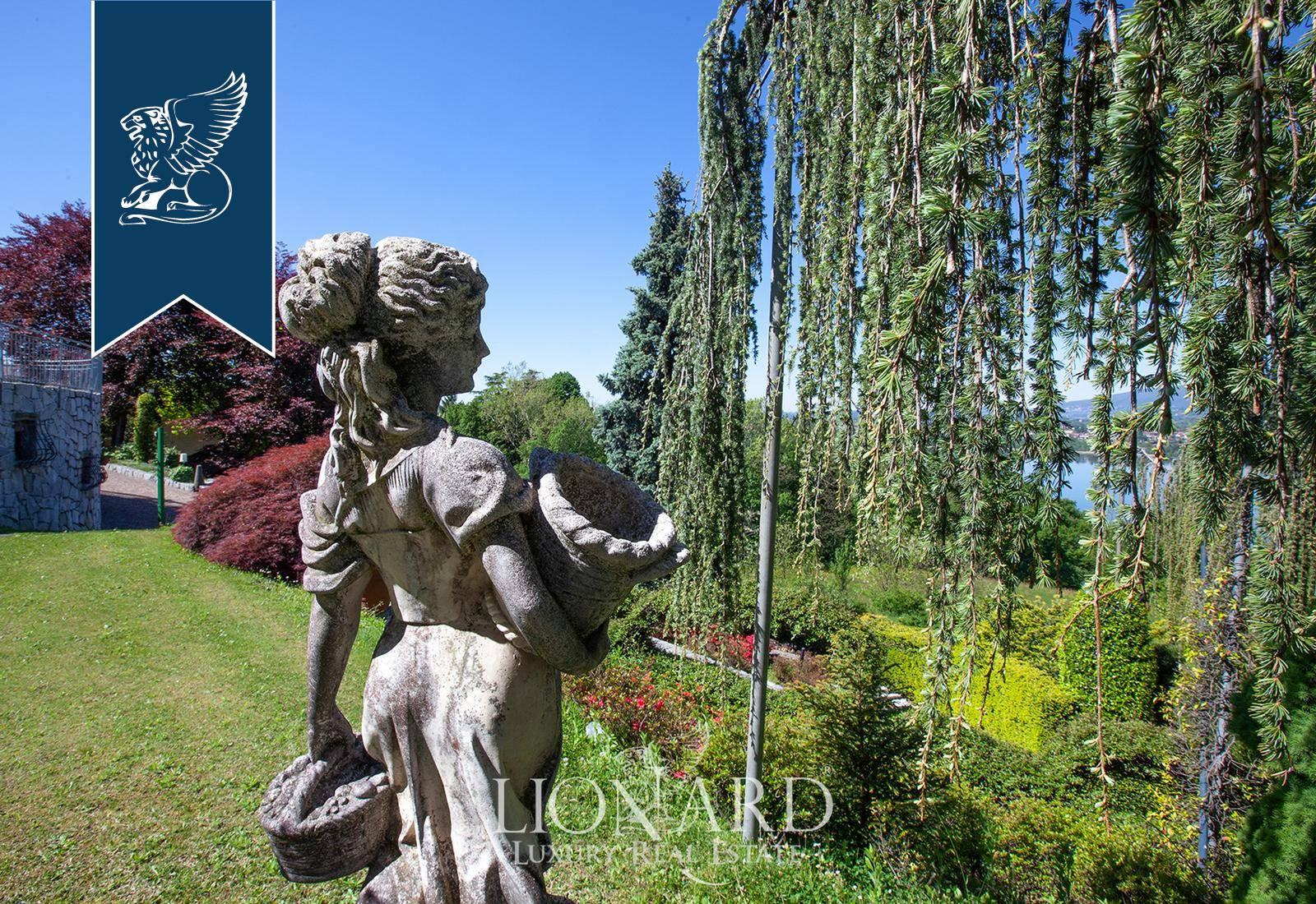 Villa in Vendita a Oggiono: 0 locali, 1200 mq - Foto 9