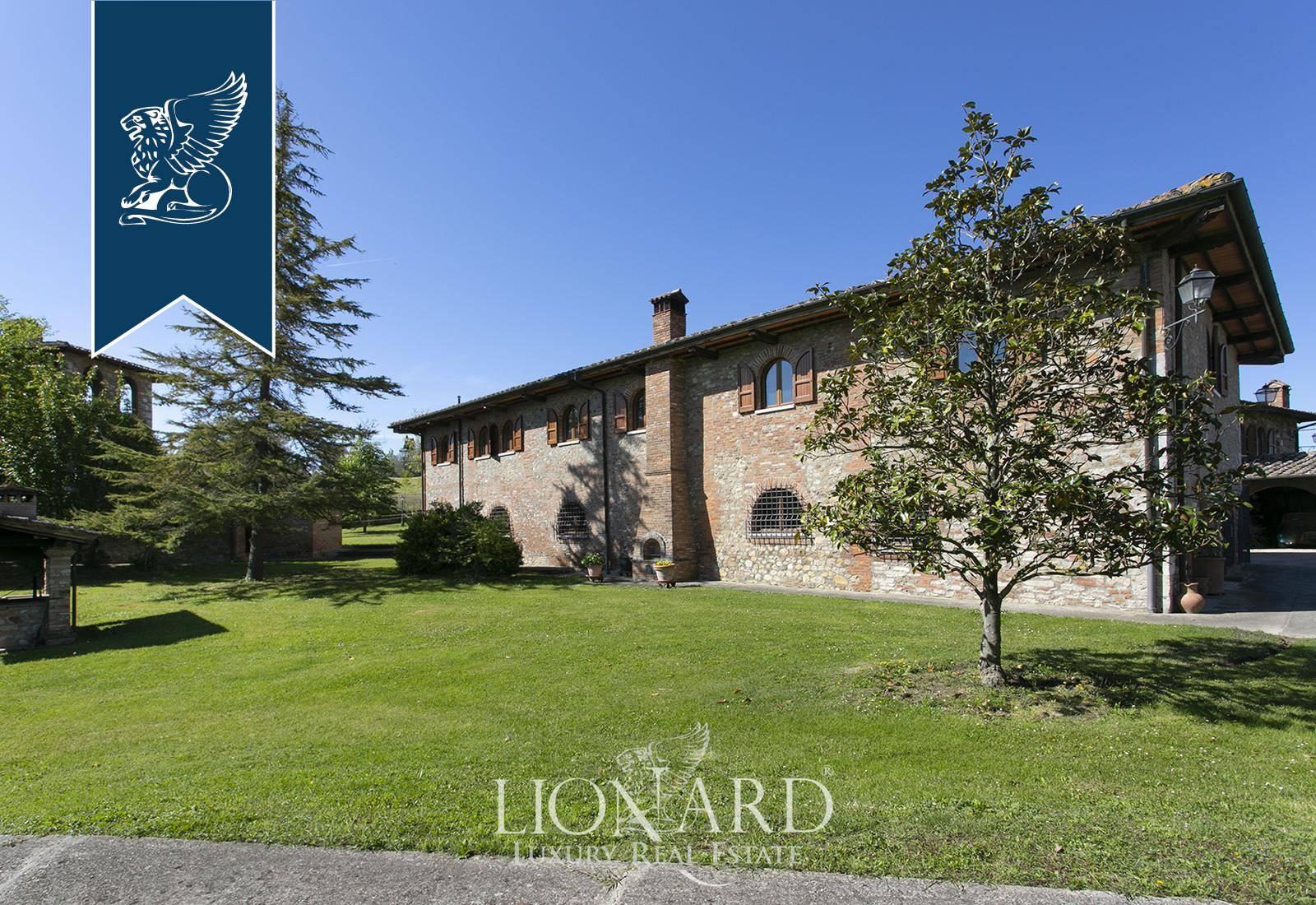 Villa in Vendita a Asciano: 0 locali, 1190 mq - Foto 7