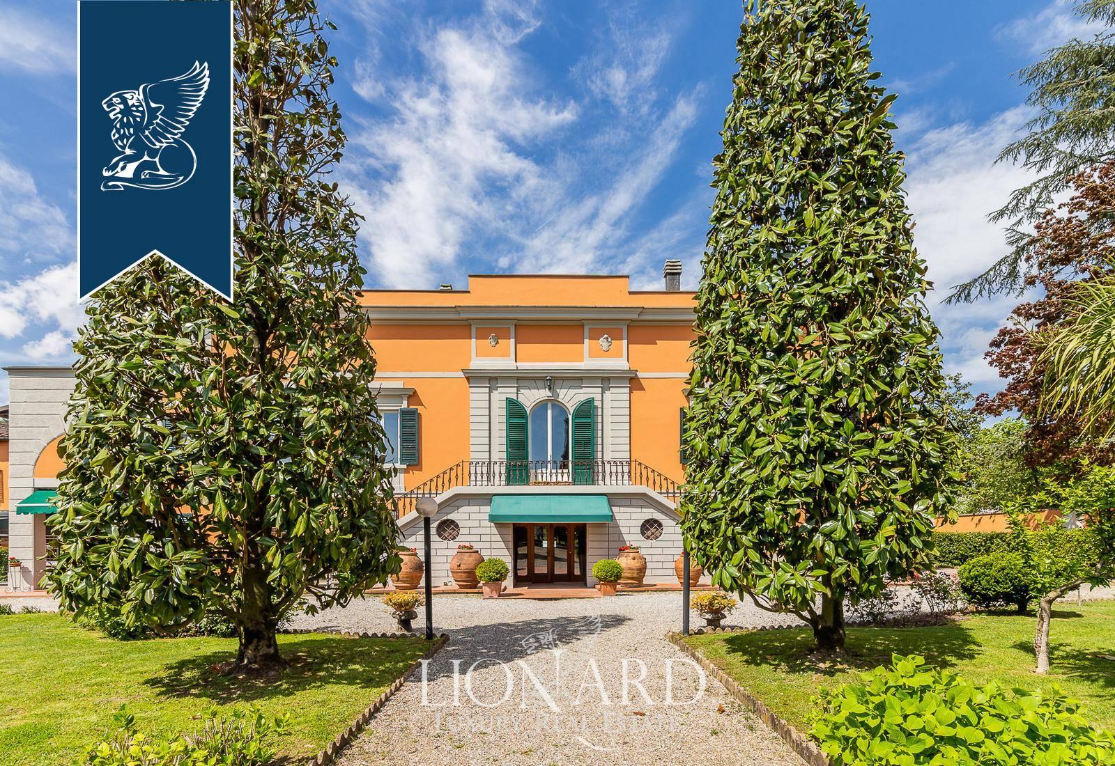 Villa in Vendita a Pistoia: 0 locali, 750 mq - Foto 9