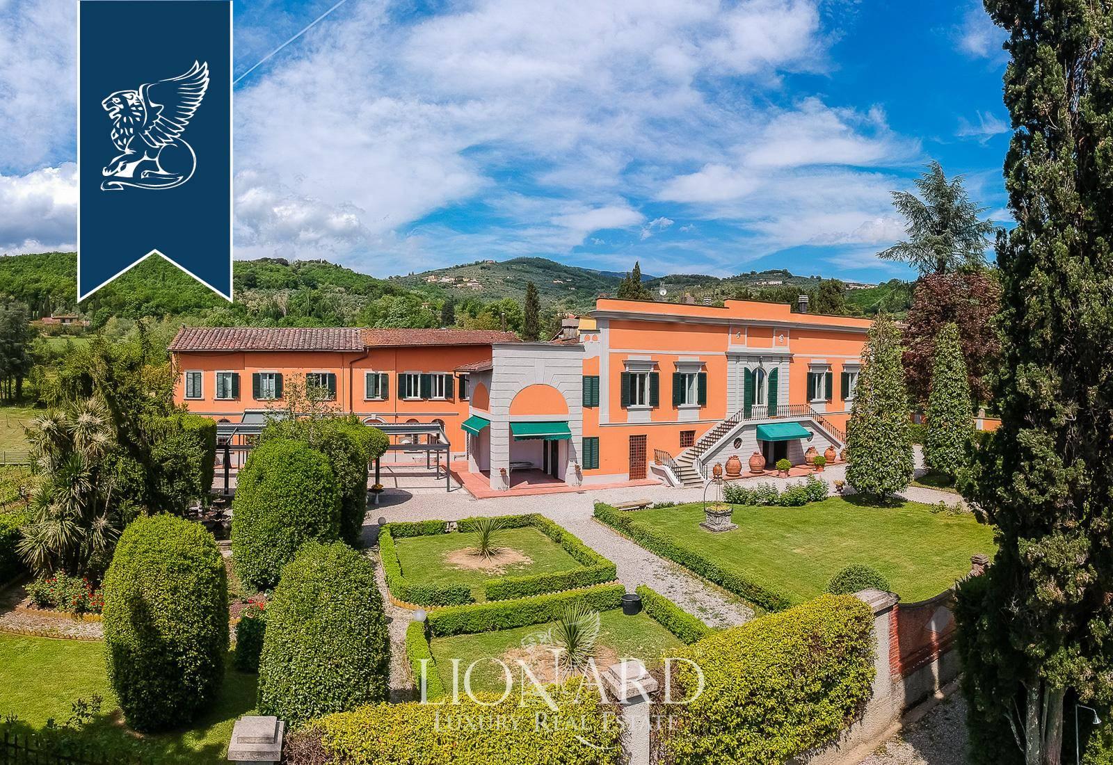 Villa in Vendita a Pistoia: 0 locali, 750 mq - Foto 3