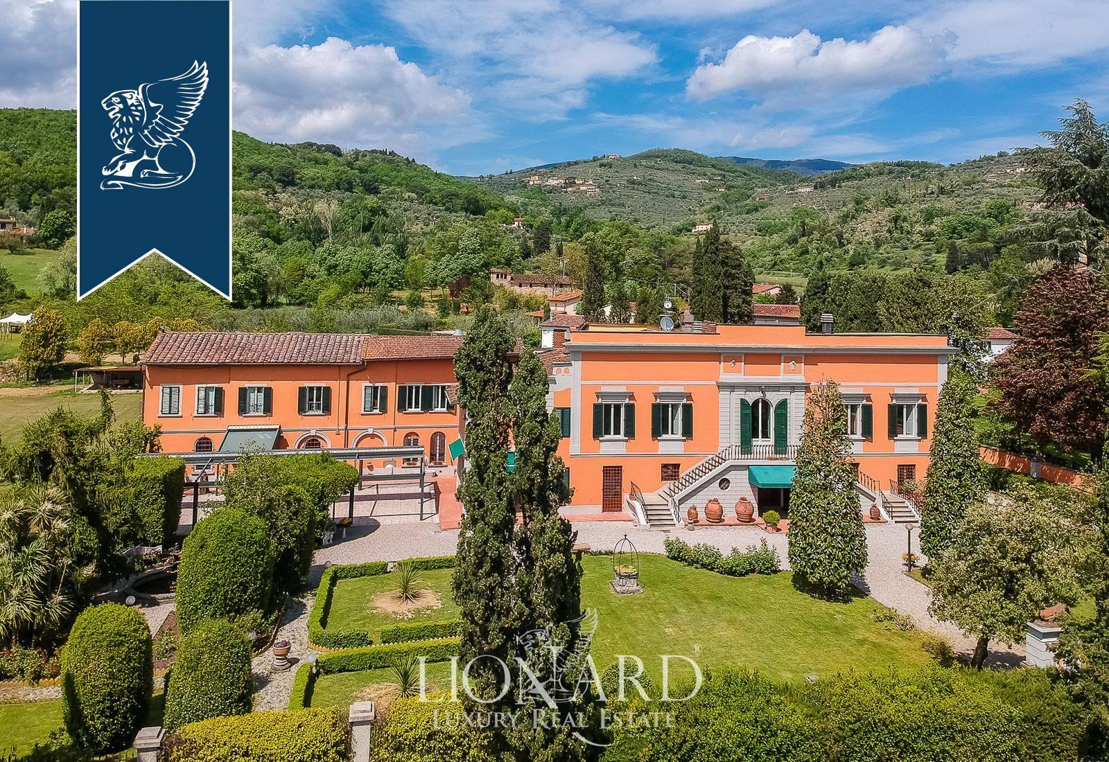 Villa in Vendita a Pistoia: 0 locali, 750 mq - Foto 4