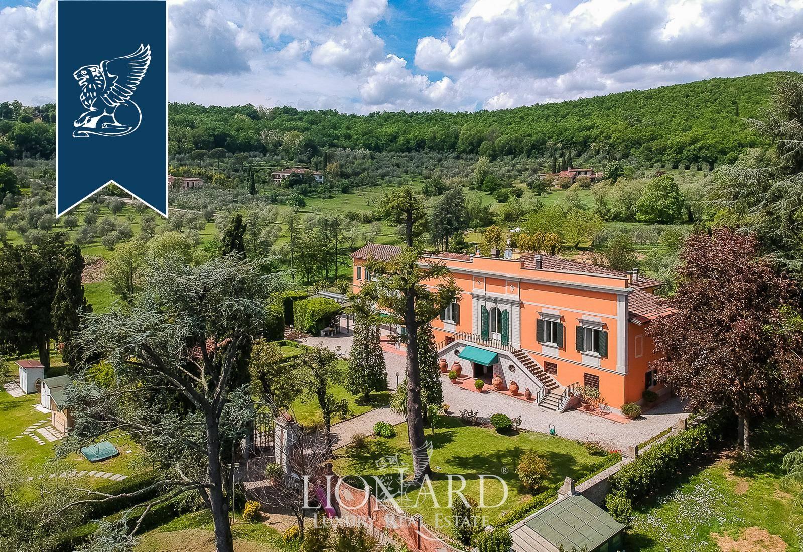 Villa in Vendita a Pistoia: 0 locali, 750 mq - Foto 5