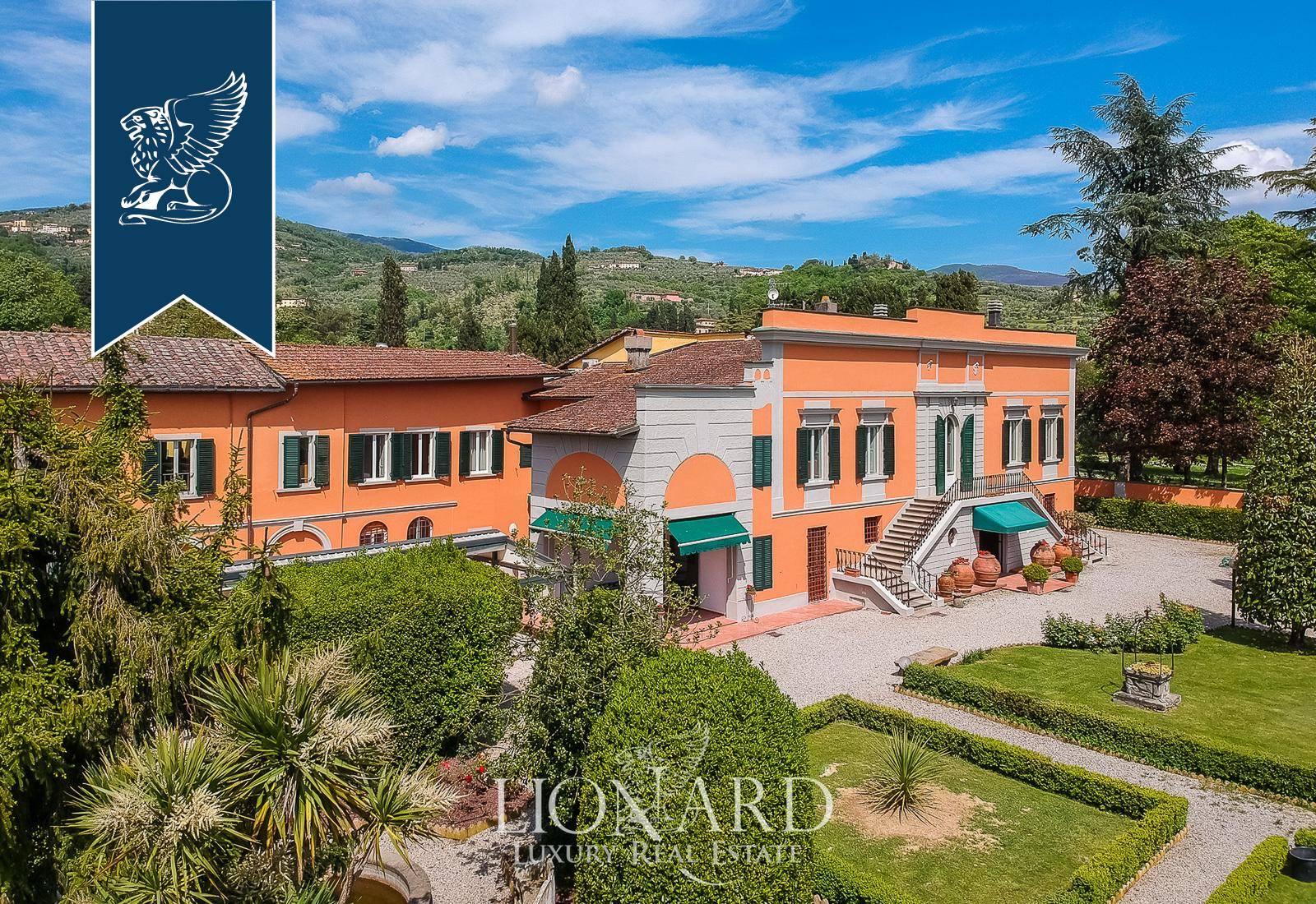 Villa in Vendita a Pistoia: 0 locali, 750 mq - Foto 6