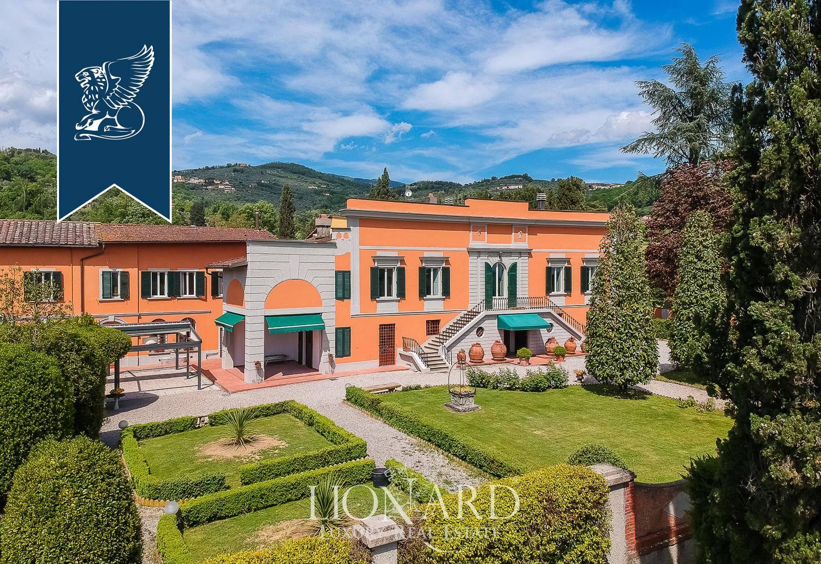 Villa in Vendita a Pistoia: 0 locali, 750 mq - Foto 7