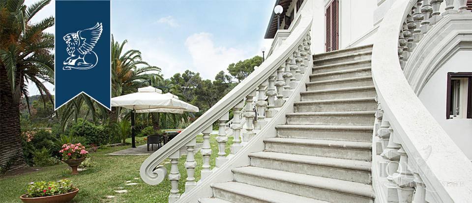 Villa in Vendita a Livorno: 0 locali, 515 mq - Foto 6