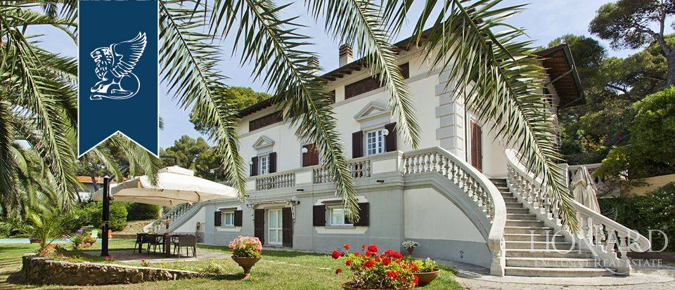 Villa in Vendita a Livorno: 0 locali, 515 mq - Foto 5
