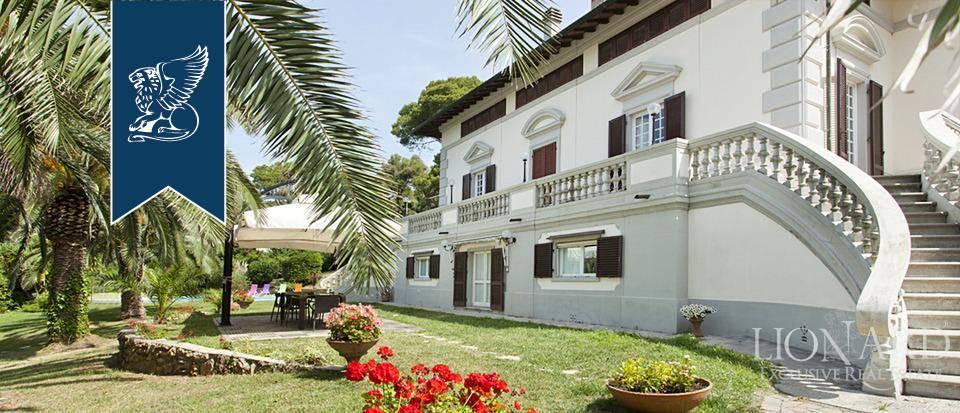 Villa in Vendita a Livorno: 0 locali, 515 mq - Foto 4