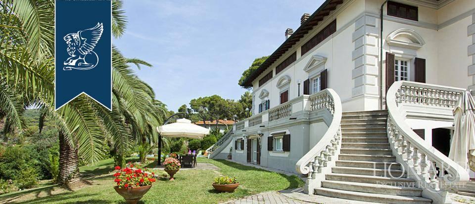 Villa in Vendita a Livorno: 0 locali, 515 mq - Foto 3
