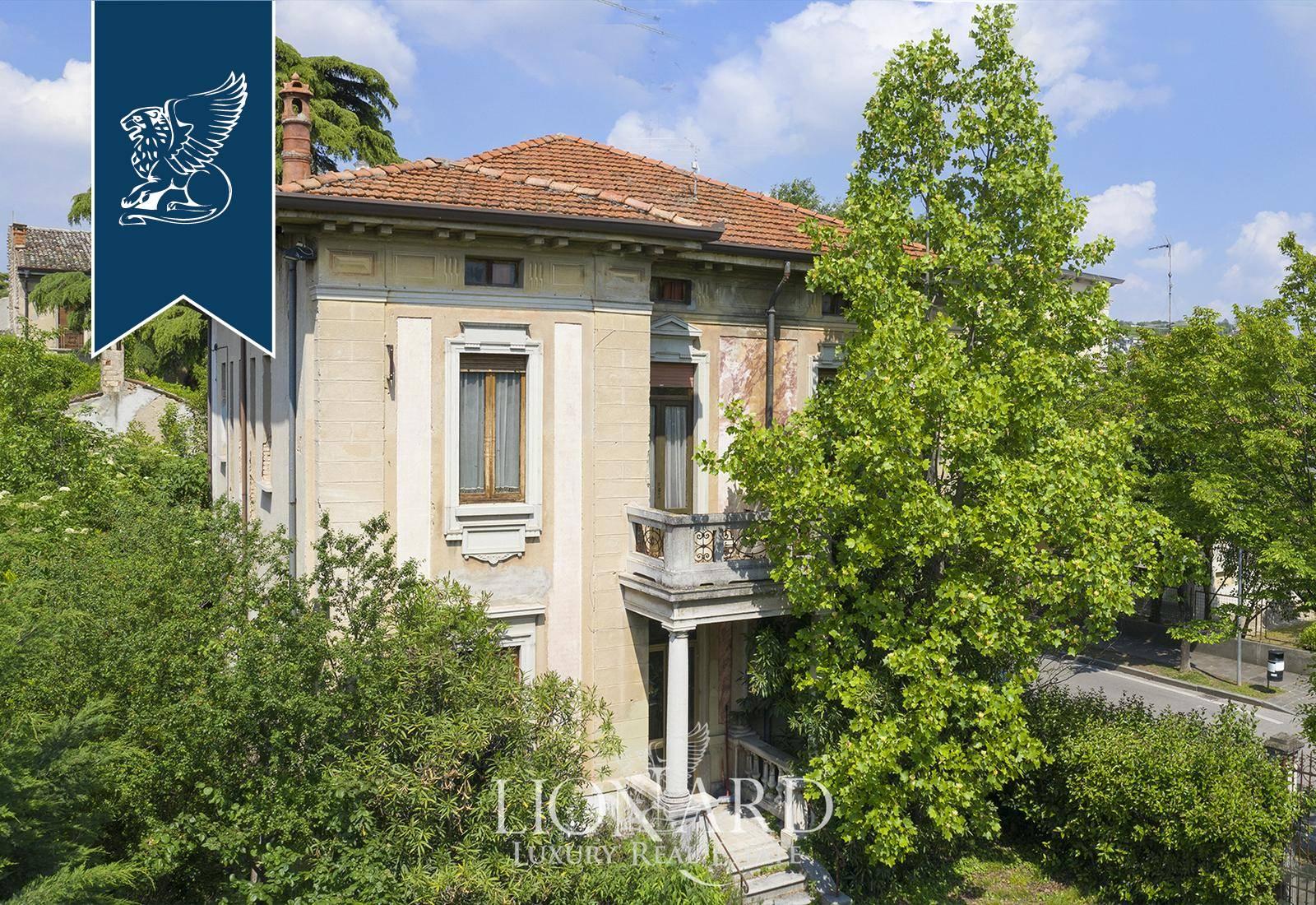 Villa in Vendita a Castiglione Delle Stiviere: 0 locali, 400 mq - Foto 1