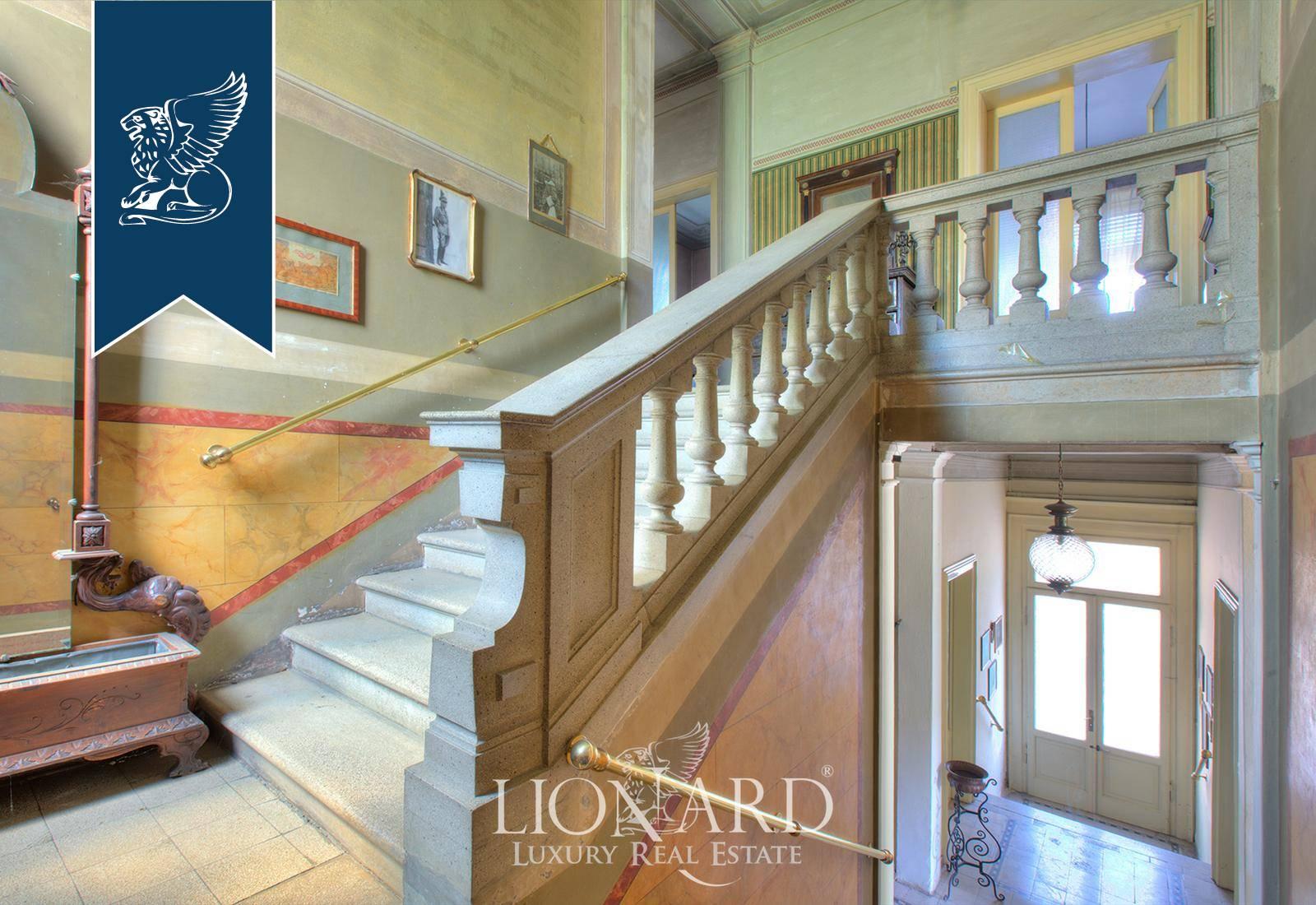 Villa in Vendita a Castiglione Delle Stiviere: 0 locali, 400 mq - Foto 8