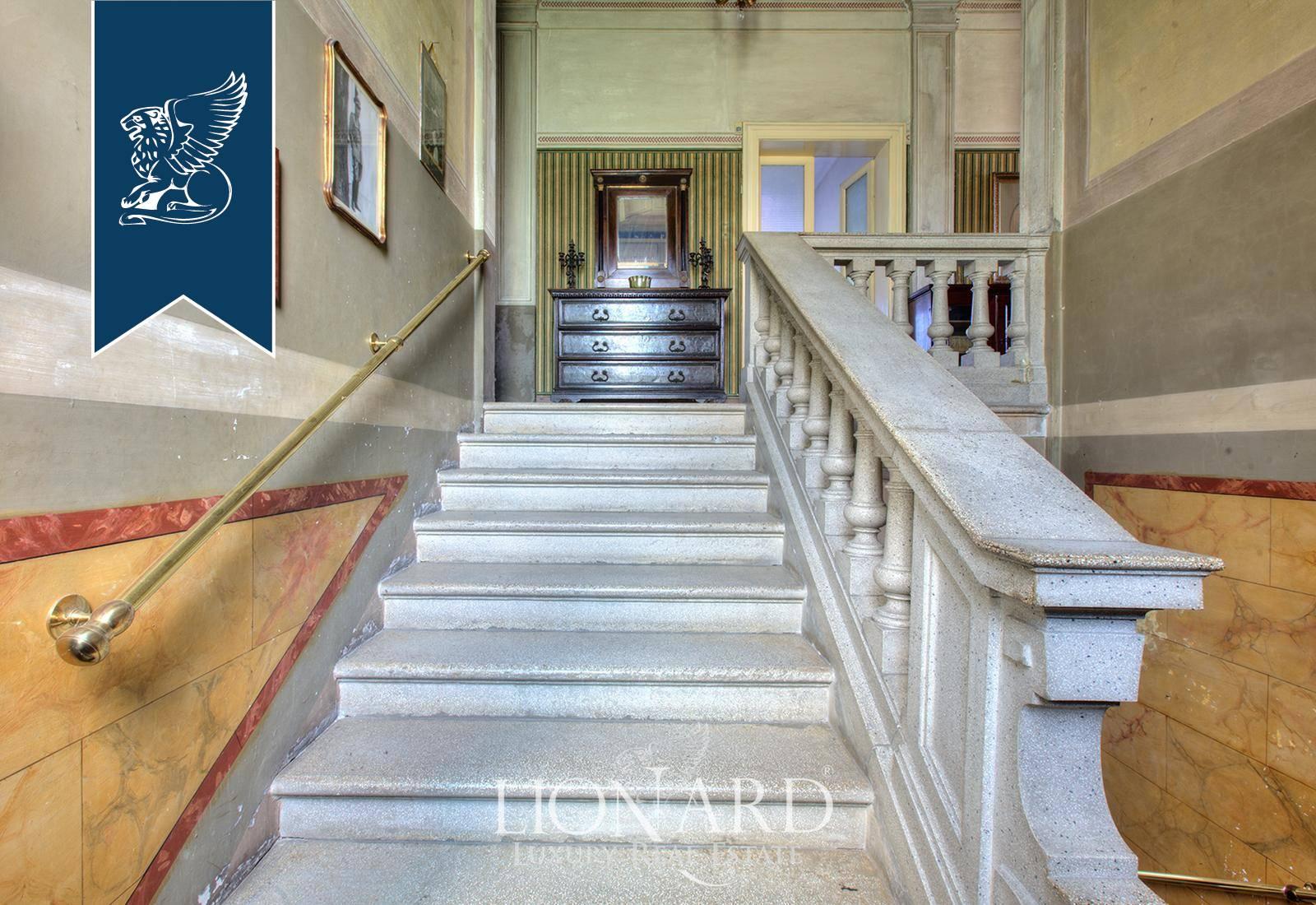 Villa in Vendita a Castiglione Delle Stiviere: 0 locali, 400 mq - Foto 7