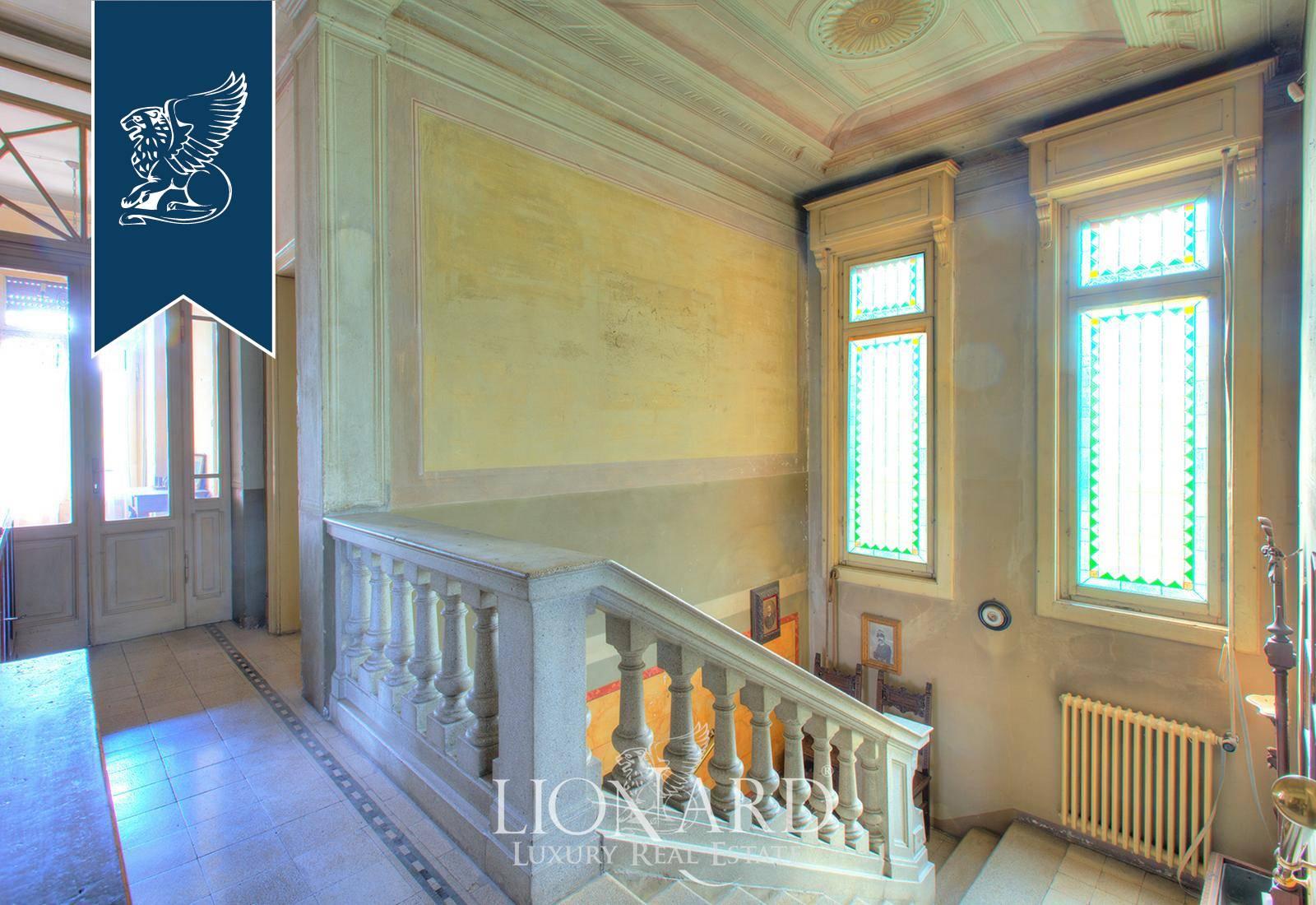 Villa in Vendita a Castiglione Delle Stiviere: 0 locali, 400 mq - Foto 9