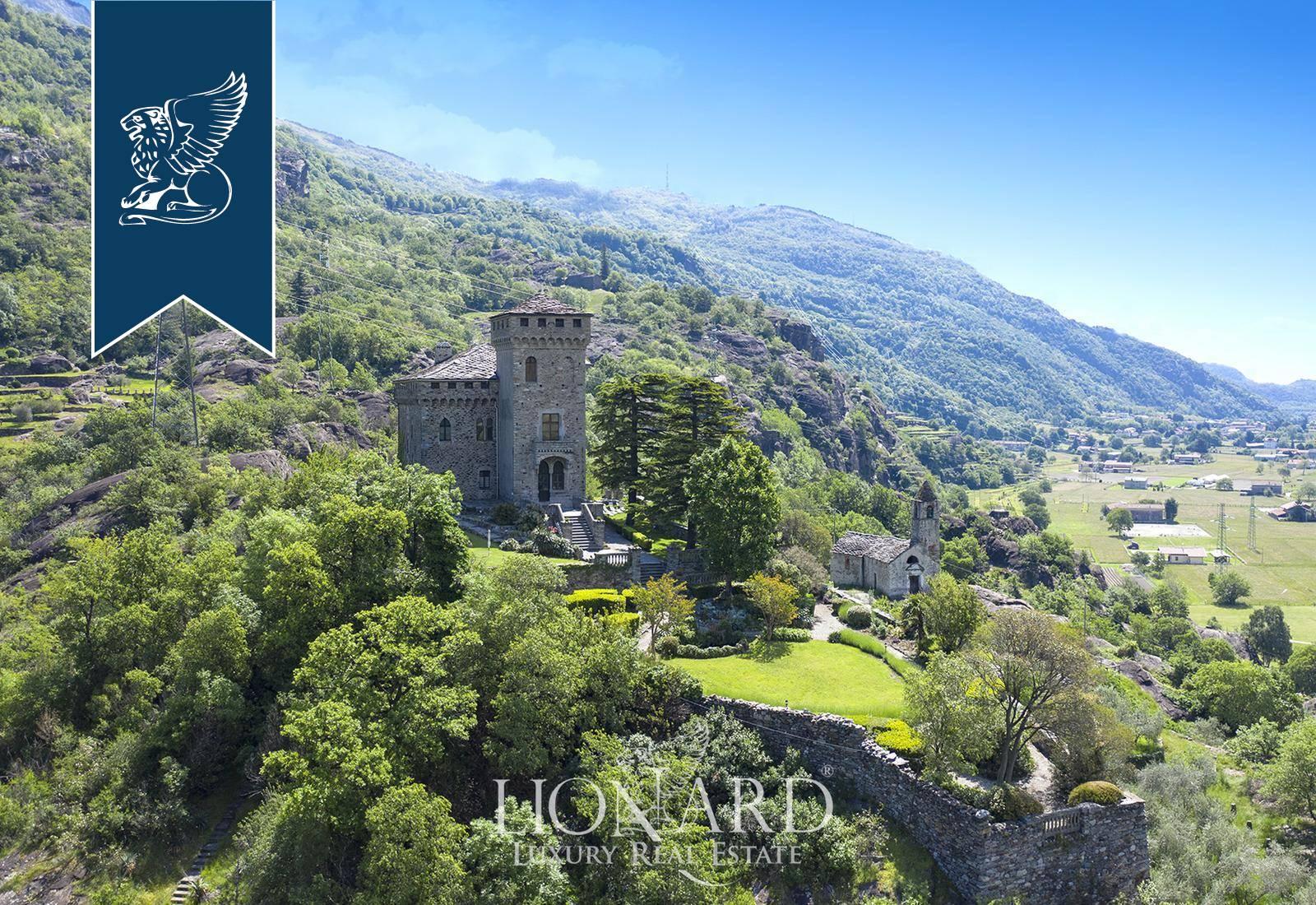 Villa in Vendita a Settimo Vittone: 0 locali, 800 mq - Foto 6