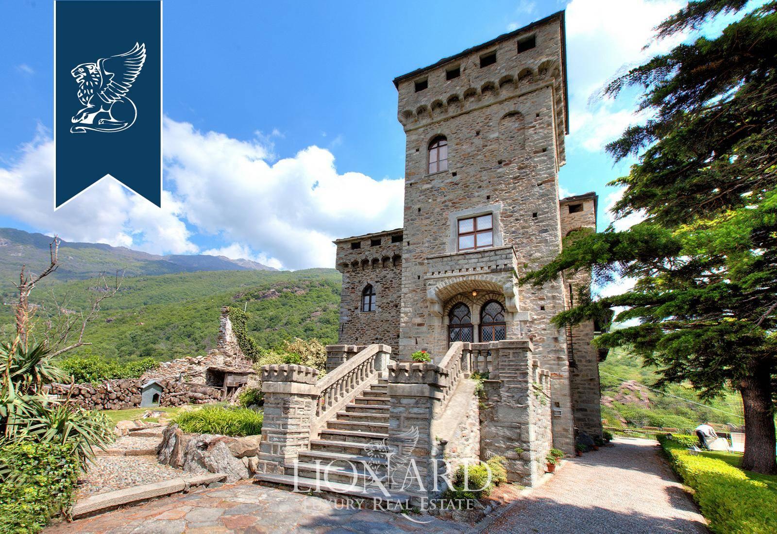 Villa in Vendita a Settimo Vittone: 0 locali, 800 mq - Foto 7