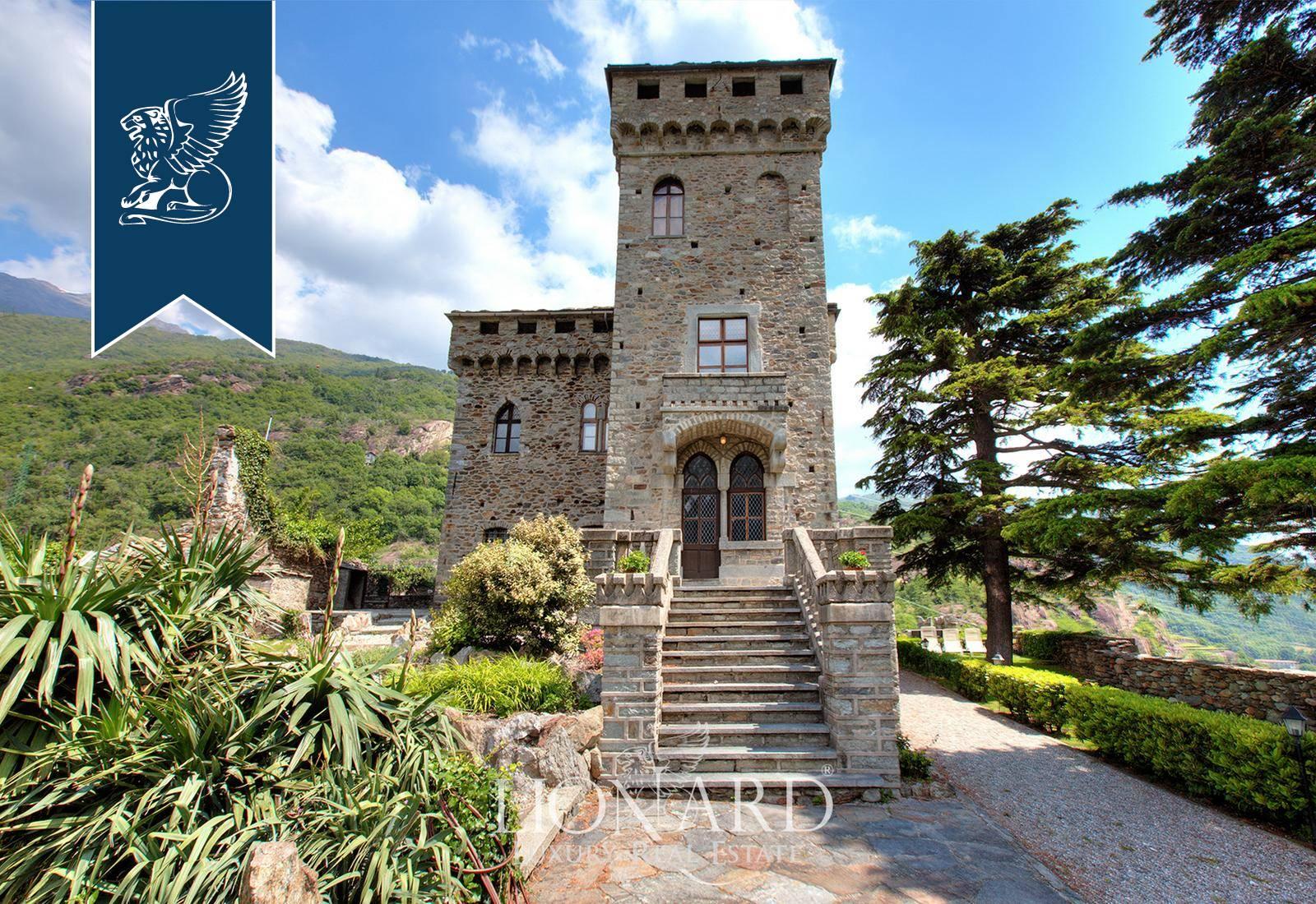 Villa in Vendita a Settimo Vittone: 0 locali, 800 mq - Foto 8