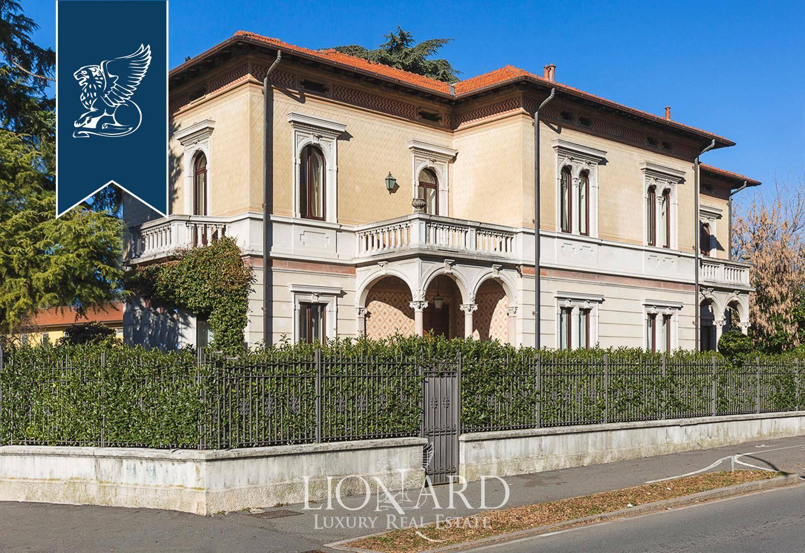 Villa in Vendita a Gallarate: 0 locali, 900 mq - Foto 2