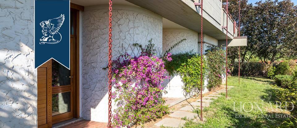 Villa in Vendita a Montecatini-Terme: 0 locali, 550 mq - Foto 9