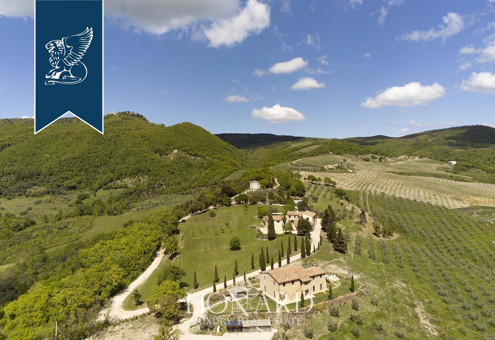 Agriturismo in Vendita a Sarteano: 0 locali, 2000 mq - Foto 6