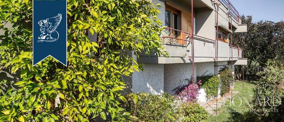 Villa in Vendita a Montecatini-Terme: 0 locali, 550 mq - Foto 8