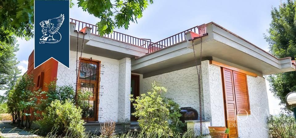 Villa in Vendita a Montecatini-Terme: 0 locali, 550 mq - Foto 5