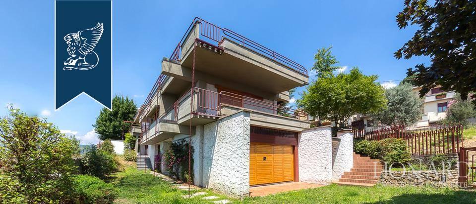 Villa in Vendita a Montecatini-Terme: 0 locali, 550 mq - Foto 4