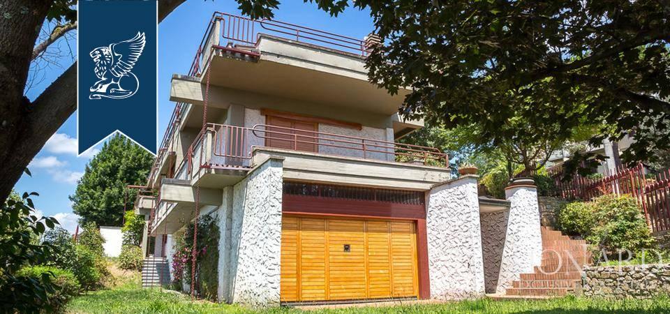 Villa in Vendita a Montecatini-Terme: 0 locali, 550 mq - Foto 3
