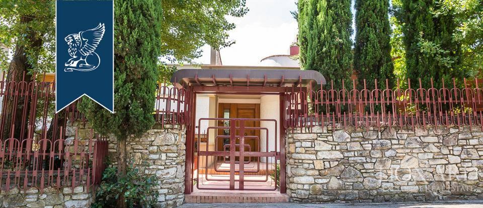 Villa in Vendita a Montecatini-Terme: 0 locali, 550 mq - Foto 2