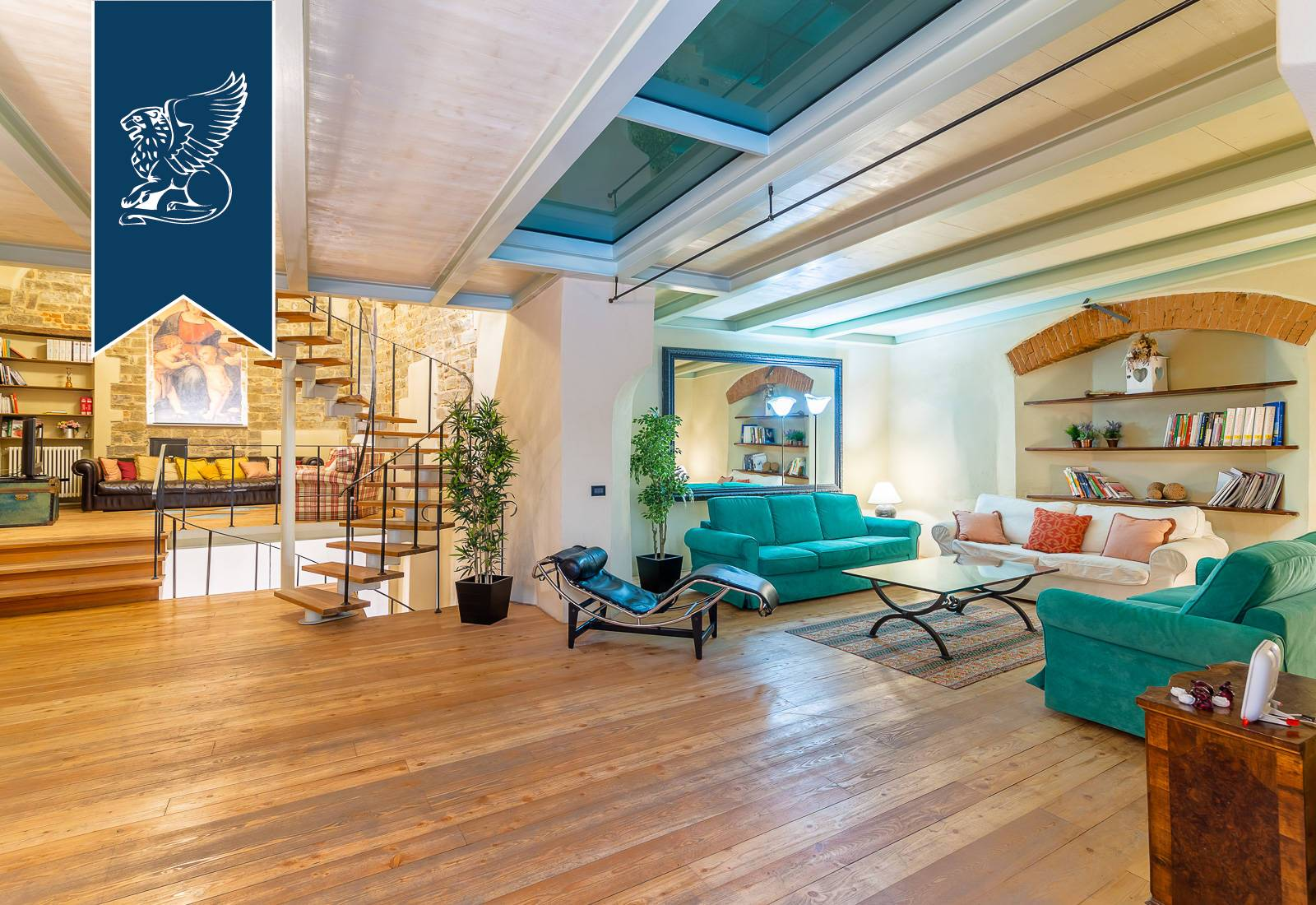 Loft open space in Vendita a Firenze