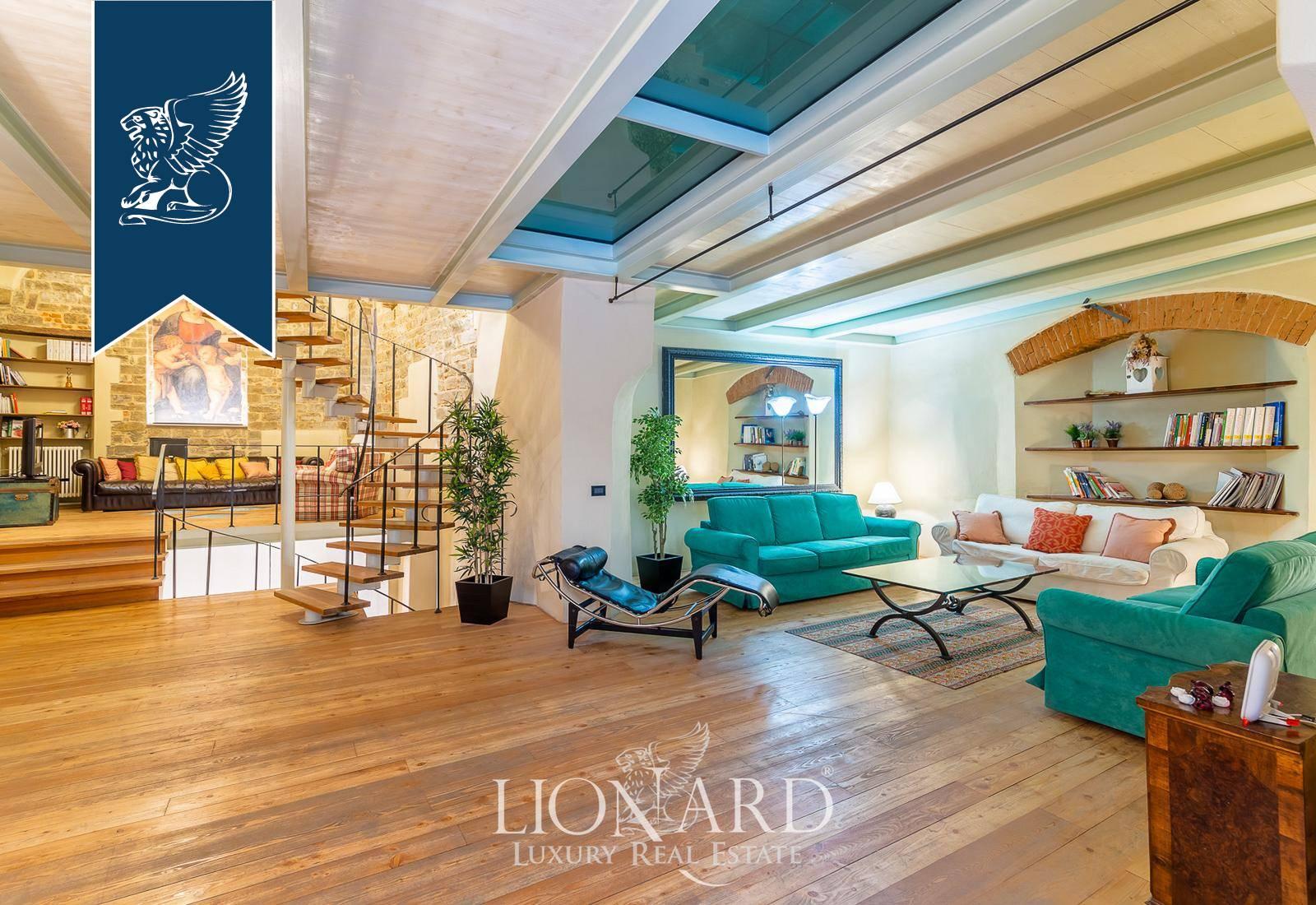 Loft open space in Vendita a Firenze: 210 mq